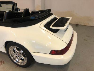 Porsche 964 C2 Cabrio - <small></small> 59.750 € <small>TTC</small> - #23