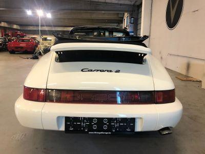 Porsche 964 C2 Cabrio - <small></small> 59.750 € <small>TTC</small> - #24