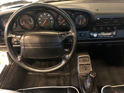 Porsche 964 C2 Cabrio - <small></small> 59.750 € <small>TTC</small> - #31