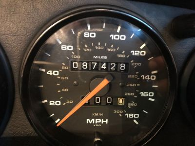 Porsche 964 C2 Cabrio - <small></small> 59.750 € <small>TTC</small> - #32
