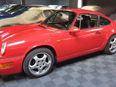 Porsche 964 CARRERA 4 - <small></small> 69.900 € <small>TTC</small>
