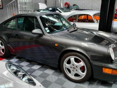 Porsche 964 PORSCHE 964 3.6l 250 RESTAURE INTERIEUR ET EXTERIEUR - <small></small> 82.900 € <small>TTC</small> - #2