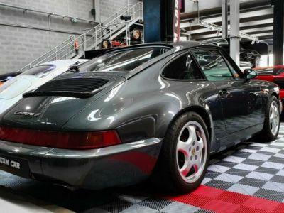 Porsche 964 PORSCHE 964 3.6l 250 RESTAURE INTERIEUR ET EXTERIEUR - <small></small> 82.900 € <small>TTC</small> - #4