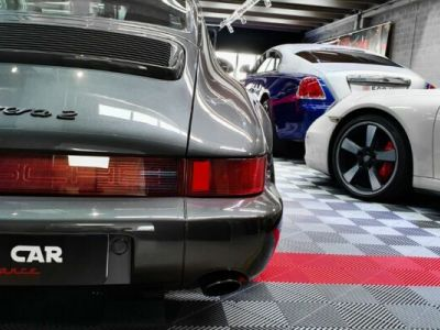 Porsche 964 PORSCHE 964 3.6l 250 RESTAURE INTERIEUR ET EXTERIEUR - <small></small> 82.900 € <small>TTC</small> - #5