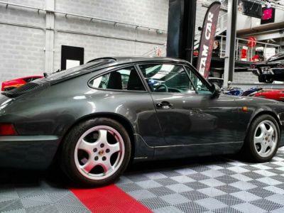 Porsche 964 PORSCHE 964 3.6l 250 RESTAURE INTERIEUR ET EXTERIEUR - <small></small> 82.900 € <small>TTC</small> - #6