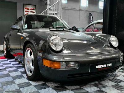 Porsche 964 PORSCHE 964 3.6l 250 RESTAURE INTERIEUR ET EXTERIEUR - <small></small> 82.900 € <small>TTC</small> - #1