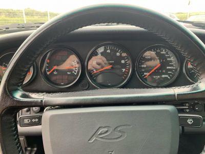 Porsche 964 RS 3.6L - <small></small> 158.990 € <small>TTC</small> - #23