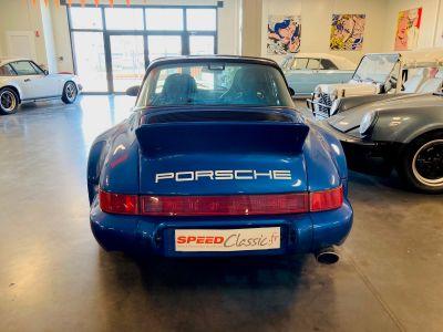 Porsche 964 Targa Turbo-look - <small></small> 85.000 € <small>TTC</small> - #8