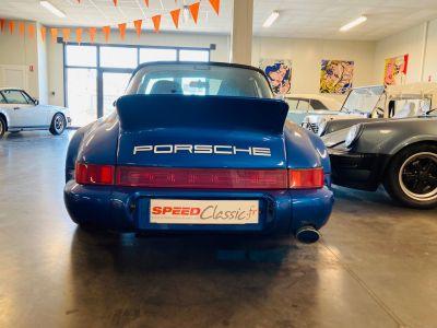Porsche 964 Targa Turbo-look - <small></small> 85.000 € <small>TTC</small> - #9