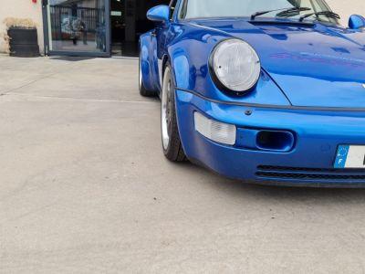Porsche 964 Targa Turbo-look - <small></small> 85.000 € <small>TTC</small> - #13