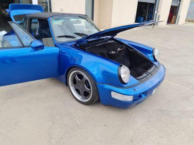 Porsche 964 Targa Turbo-look - <small></small> 85.000 € <small>TTC</small> - #25
