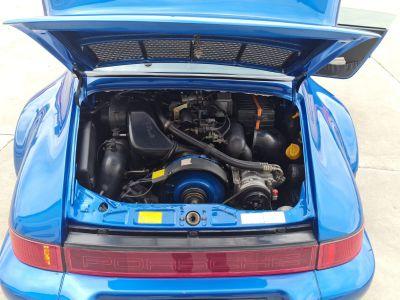 Porsche 964 Targa Turbo-look - <small></small> 85.000 € <small>TTC</small> - #29