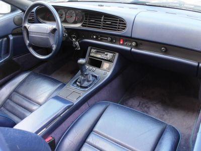 Porsche 968 3.0 240 CABRIOLET - <small></small> 36.800 € <small>TTC</small> - #3