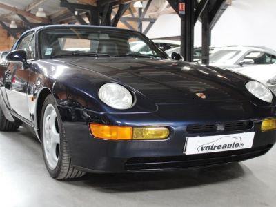 Porsche 968 3.0 240 CABRIOLET - <small></small> 36.800 € <small>TTC</small> - #6
