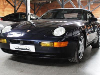 Porsche 968 3.0 240 CABRIOLET - <small></small> 36.800 € <small>TTC</small> - #7