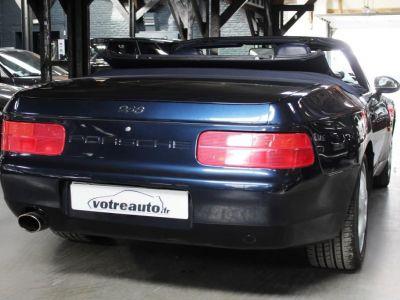 Porsche 968 3.0 240 CABRIOLET - <small></small> 36.800 € <small>TTC</small> - #11