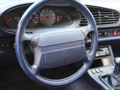 Porsche 968 3.0 240 CABRIOLET - <small></small> 36.800 € <small>TTC</small> - #15