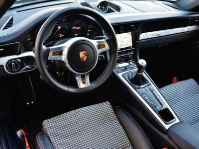 Porsche 991 - 50 JAHRE ANNIVERSARY - COLLECTORS ITEM - - <small></small> 169.950 € <small>TTC</small> - #6