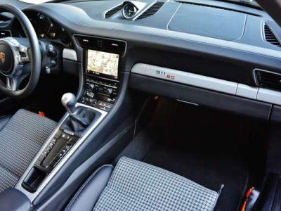Porsche 991 - 50 JAHRE ANNIVERSARY - COLLECTORS ITEM - - <small></small> 169.950 € <small>TTC</small> - #7