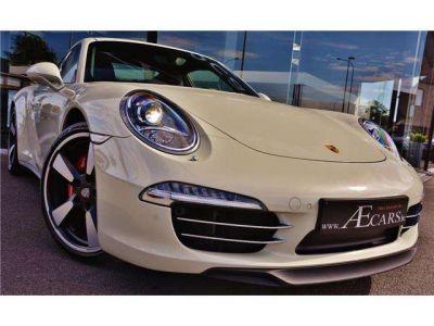 Porsche 991 - 50 JAHRE JUBILÄUMSMODELL - COLLECTORS ITEM - - <small></small> 159.950 € <small>TTC</small> - #2