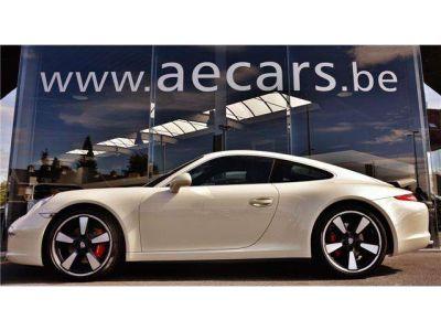Porsche 991 - 50 JAHRE JUBILÄUMSMODELL - COLLECTORS ITEM - - <small></small> 159.950 € <small>TTC</small> - #3