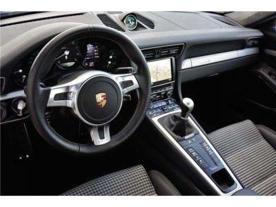 Porsche 991 - 50 JAHRE JUBILÄUMSMODELL - COLLECTORS ITEM - - <small></small> 159.950 € <small>TTC</small> - #6