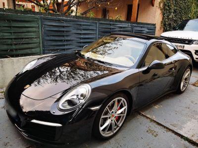 Porsche 991 (2) 3.0 420 CARRERA 4S PDK - Ecotaxe payée - <small></small> 103.000 € <small>TTC</small> - #1
