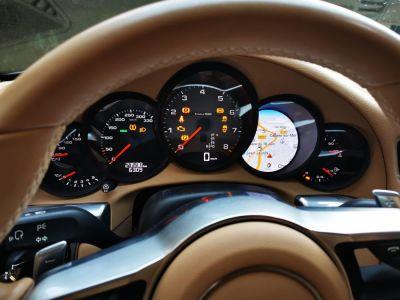 Porsche 991 (2) 3.0 420 CARRERA 4S PDK - Ecotaxe payée - <small></small> 103.000 € <small>TTC</small> - #4