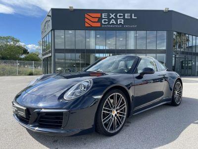 Porsche 991 3.0 420CH TARGA 4S PDK - <small></small> 134.890 € <small>TTC</small> - #1