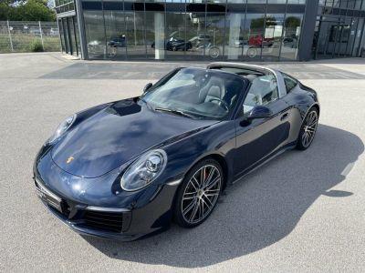 Porsche 991 3.0 420CH TARGA 4S PDK - <small></small> 134.890 € <small>TTC</small> - #3
