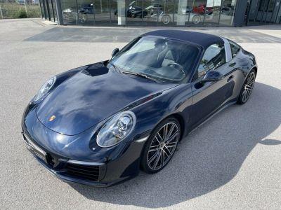 Porsche 991 3.0 420CH TARGA 4S PDK - <small></small> 134.890 € <small>TTC</small> - #4