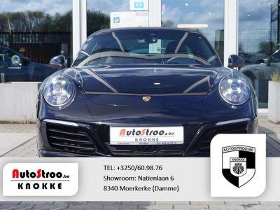 Porsche 991 3.0 targa 4 phII NAVI ADAPT CRUISE SPORTUITLAAT - <small></small> 113.000 € <small>TTC</small> - #3