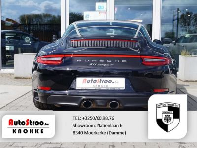 Porsche 991 3.0 targa 4 phII NAVI ADAPT CRUISE SPORTUITLAAT - <small></small> 113.000 € <small>TTC</small> - #5