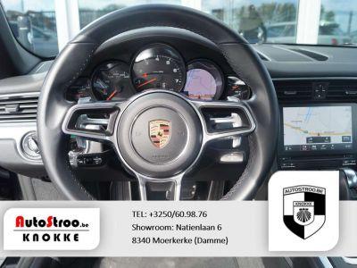 Porsche 991 3.0 targa 4 phII NAVI ADAPT CRUISE SPORTUITLAAT - <small></small> 113.000 € <small>TTC</small> - #10