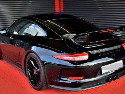 Porsche 991 3.8 GT3  476 (10/2014) - <small></small> 119.900 € <small>TTC</small> - #5