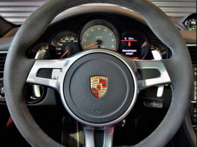 Porsche 991 3.8 GT3  476 (10/2014) - <small></small> 119.900 € <small>TTC</small> - #14