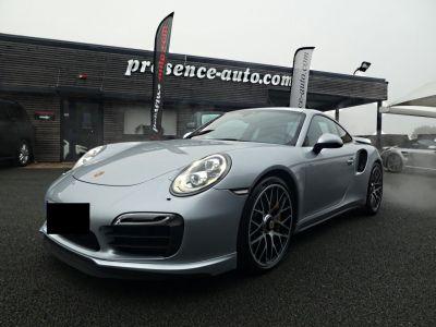 Porsche 991 3.8 TURBO S 560 COUPE PDK - <small></small> 124.500 € <small>TTC</small>
