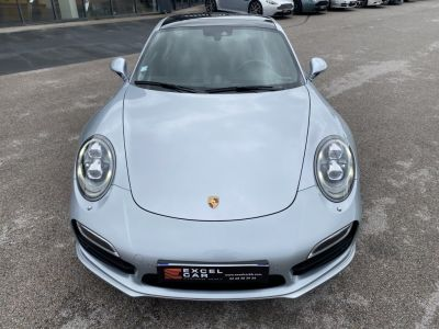 Porsche 991 3.8L TURBO 520 PDK - <small></small> 124.490 € <small>TTC</small>