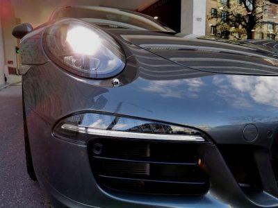 Porsche 991 4S CARRERA PDK - <small></small> 87.500 € <small>TTC</small>