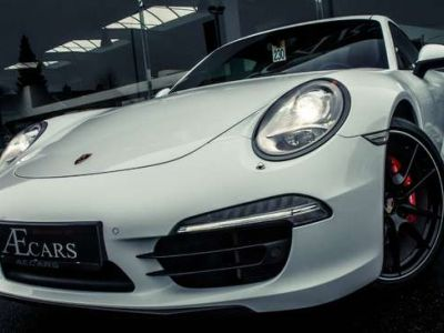 Porsche 991 4S - MANUAL GEARBOX - SPORT EXHAUST - <small></small> 74.950 € <small>TTC</small> - #1