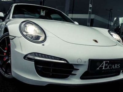 Porsche 991 4S - MANUAL GEARBOX - SPORT EXHAUST - <small></small> 74.950 € <small>TTC</small> - #2