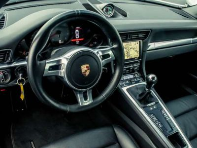 Porsche 991 4S - MANUAL GEARBOX - SPORT EXHAUST - <small></small> 74.950 € <small>TTC</small> - #6