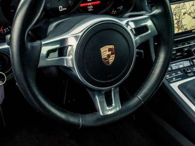 Porsche 991 4S - MANUAL GEARBOX - SPORT EXHAUST - <small></small> 74.950 € <small>TTC</small> - #10