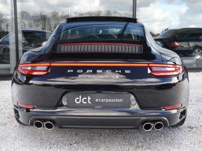 Porsche 991 4S PCCB CeramicBrakes PDCC Rearwheelsteering - <small></small> 103.900 € <small>TTC</small> - #4
