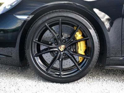 Porsche 991 4S PCCB CeramicBrakes PDCC Rearwheelsteering - <small></small> 103.900 € <small>TTC</small> - #6