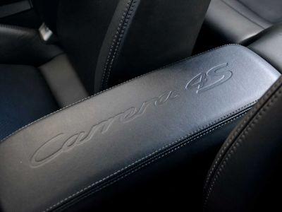 Porsche 991 4S PCCB CeramicBrakes PDCC Rearwheelsteering - <small></small> 103.900 € <small>TTC</small> - #22