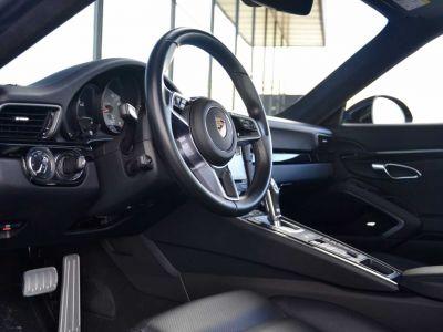 Porsche 991 4S PCCB CeramicBrakes PDCC Rearwheelsteering - <small></small> 103.900 € <small>TTC</small> - #25