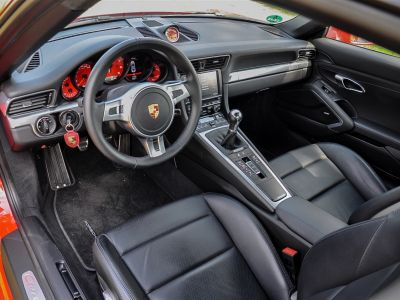 Porsche 991 4S X51 / GTS / 3.8l Flat 6 / Aerokit - <small></small> 99.991 € <small>TTC</small> - #4