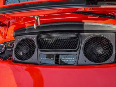 Porsche 991 4S X51 / GTS / 3.8l Flat 6 / Aerokit - <small></small> 99.991 € <small>TTC</small> - #8