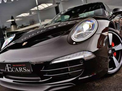 Porsche 991 50 JAHRE JUBILEUM - PDK - COLLECTORS ITEM - <small></small> 174.950 € <small>TTC</small> - #1